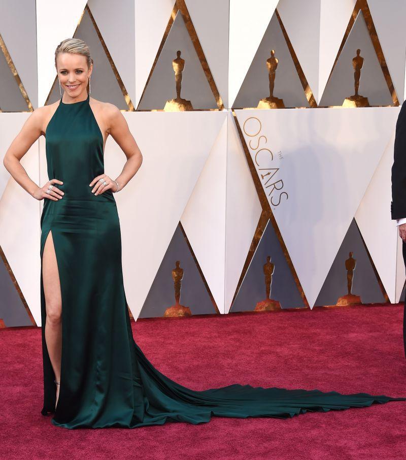 Wybrałyśmy najlepsze kreacje Oscarów 2016