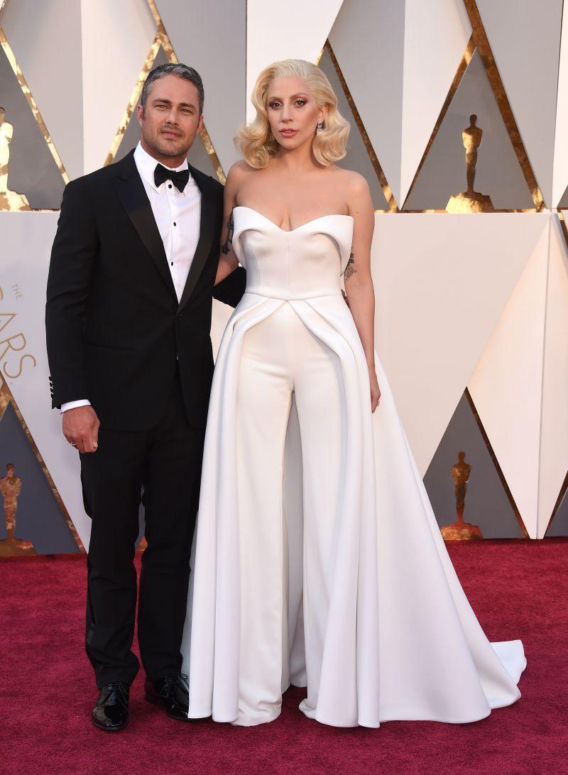 Oscary 2016: Lady Gaga