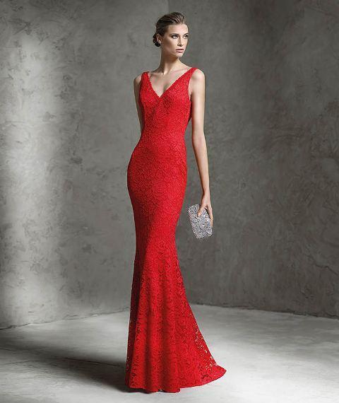 Wyjątkowe sukienki dla świadkowej i druhny - 41 fasonów