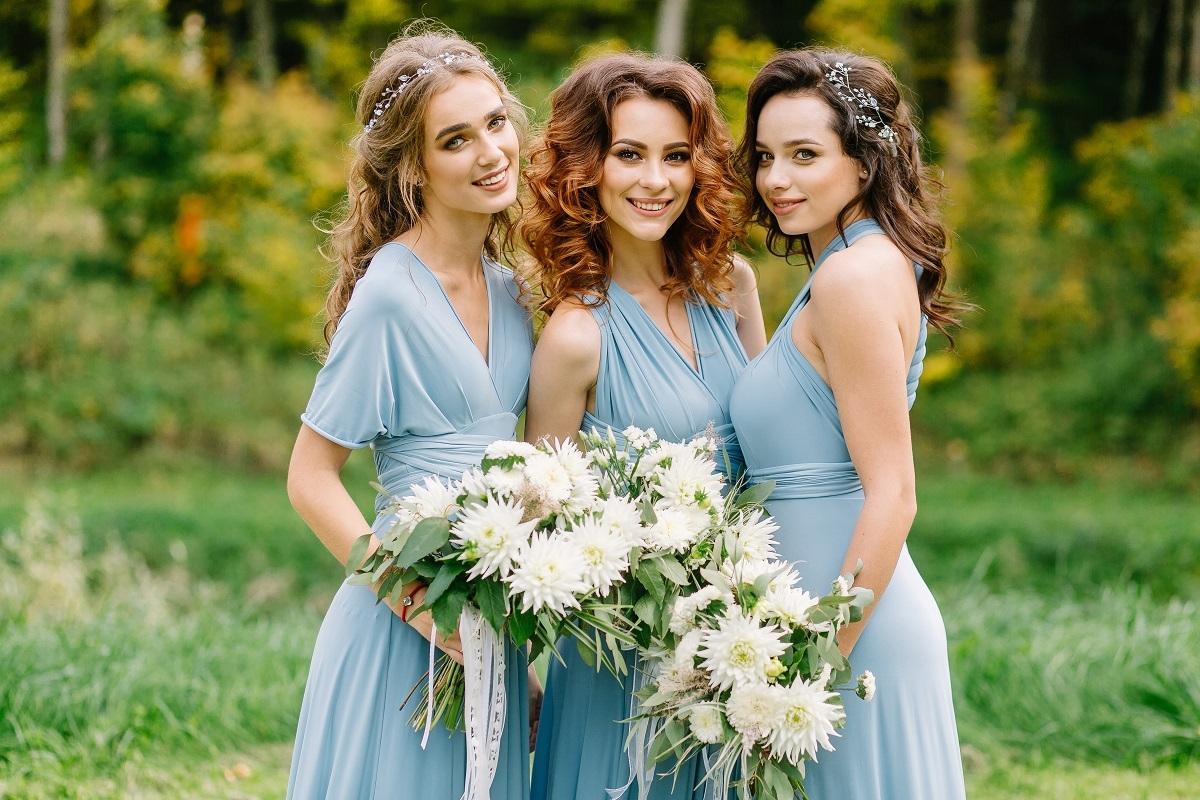Piękne I Oryginalne Sukienki Dla świadkowej I Druhny