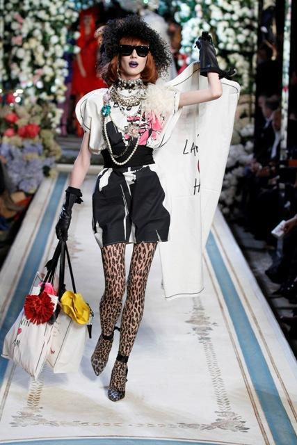 Wyjątkowy pokaz kolekcji Lanvin for H&M