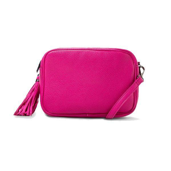 Różowa torebka Mango, cena
