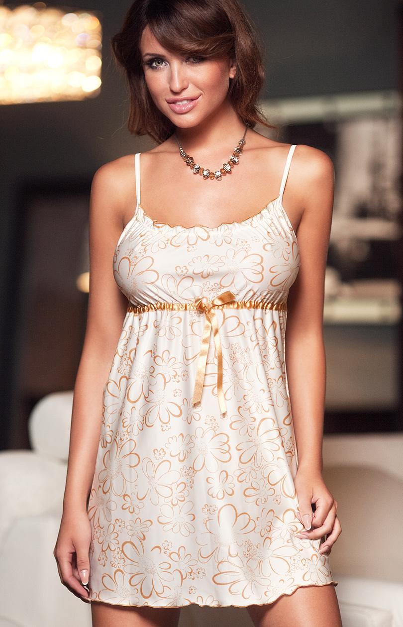biała bielizna Bocca - moda 2011