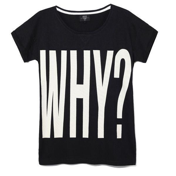 T-shirt z napisem, House, cena