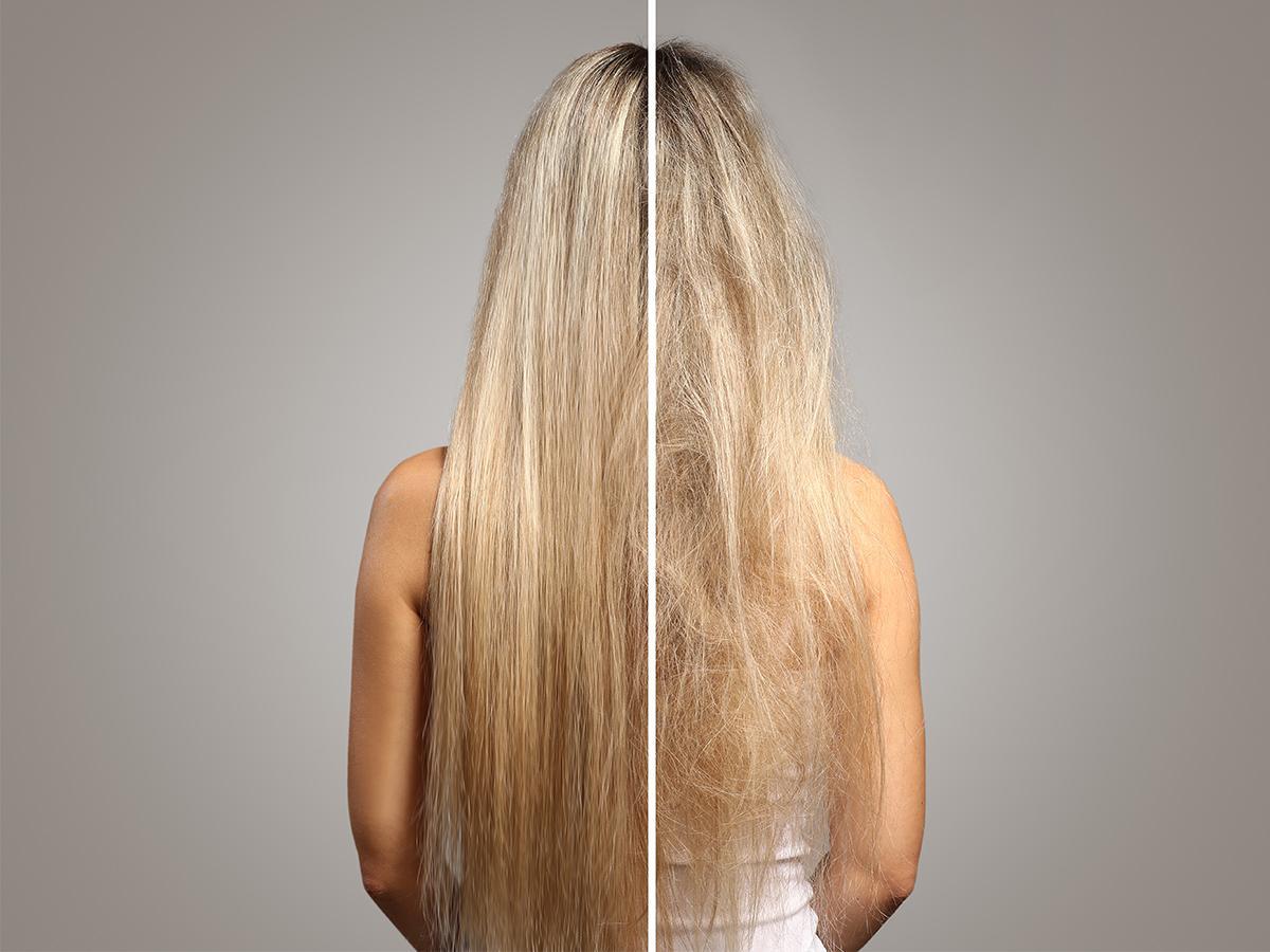 jak szybko rośnie włos