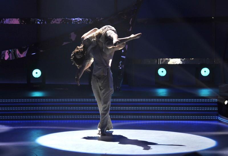 You Can Dance bez Kasi Mieczkowskiej - fotorelacja cz.II - Zdjęcie 15