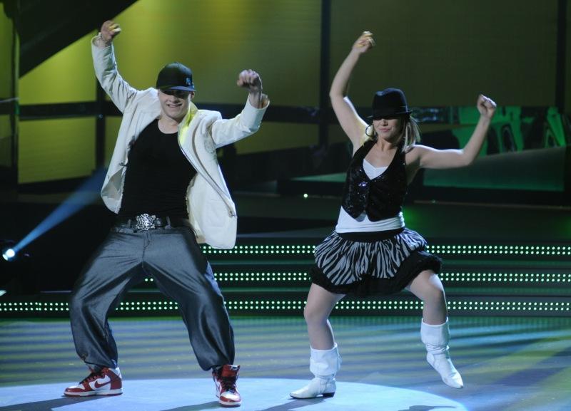"""""""You Can Dance"""" - fotorelacja z drugiego odcinka - Zdjęcie 9"""