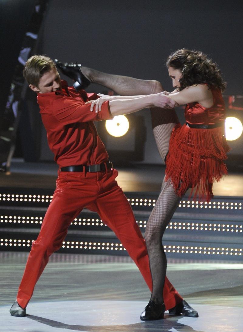 """""""You Can Dance"""" - fotorelacja z drugiego odcinka - Zdjęcie 24"""