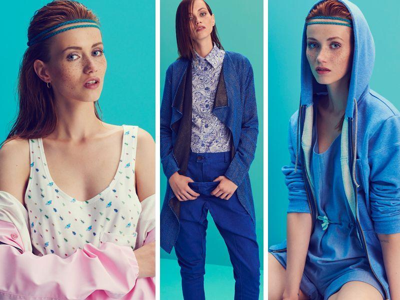 Madox Design - kolekcja jesień 2015