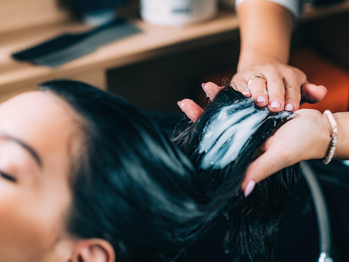 zabiegi na włosy jaki wybrać