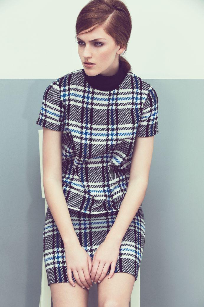 New Look - lookbook jesień 2014