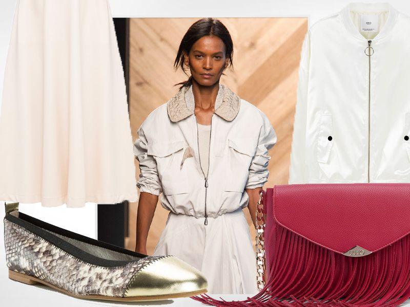 Zainspiruj się lookiem z pokazu: najmodniejszy zestaw sezonu od Bottega Veneta
