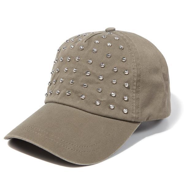 Khaki kapelusz, Reserved