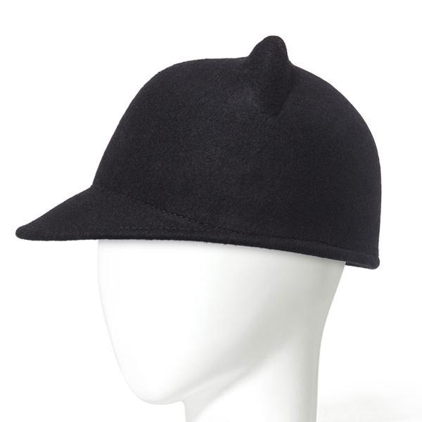Czarna czapka z daszkiem, Zara