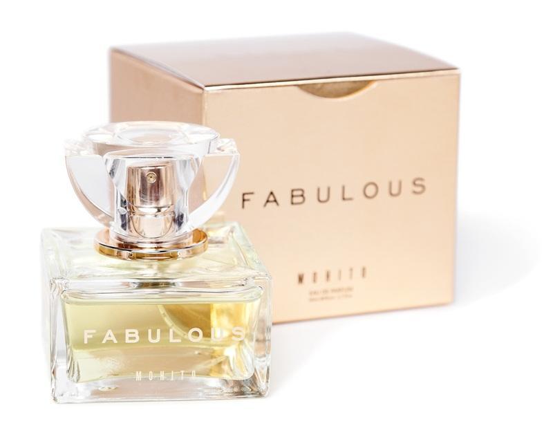 Zapach 'Fabulous' - Mohito