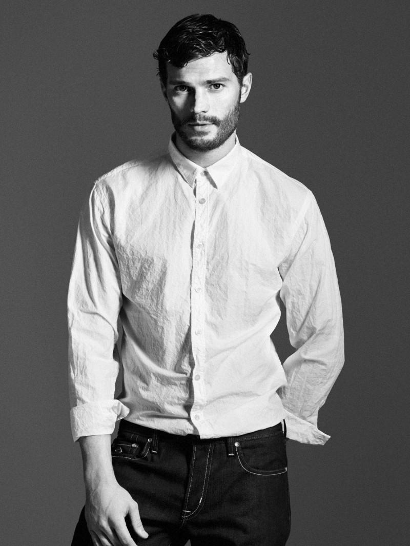 biała koszula ZARA - moda 2011