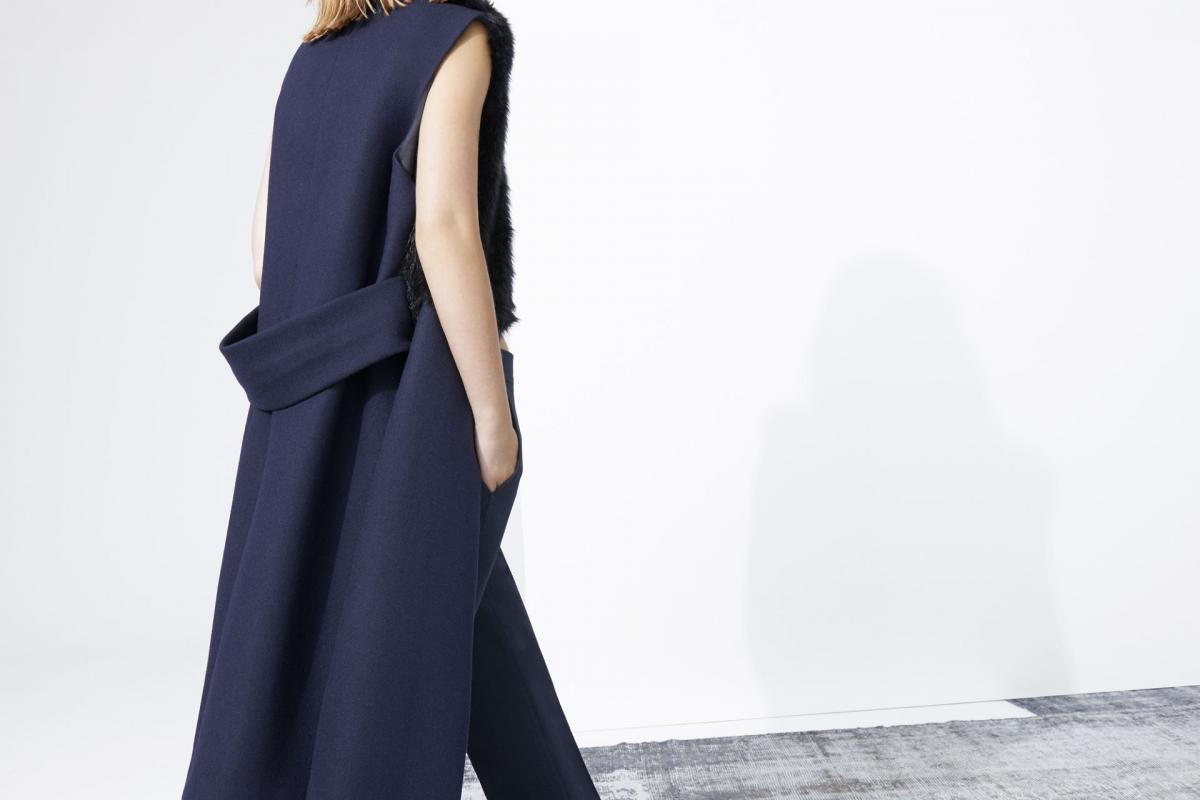 Zara - lookbook na jesień 2013