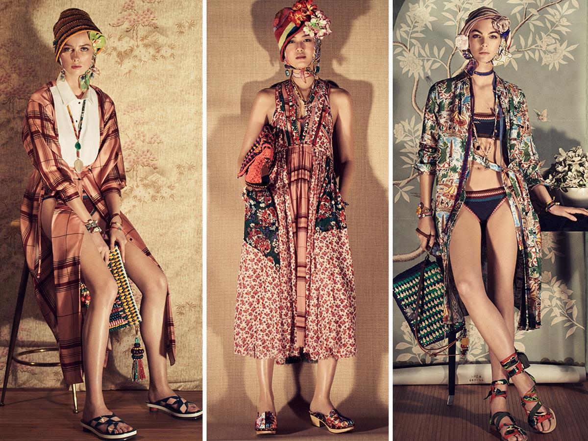 Zara - kolekcja wiosna-lato 2018