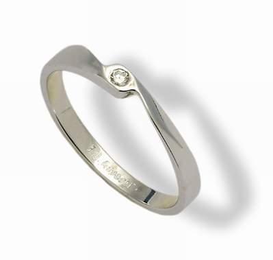 Zaręczynowe pierścionki - Diamondscenter.net - Zdjęcie 1