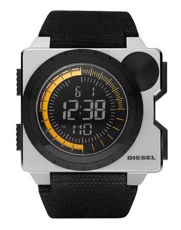 Zegarki Diesel - synonim wolności i oryginalności