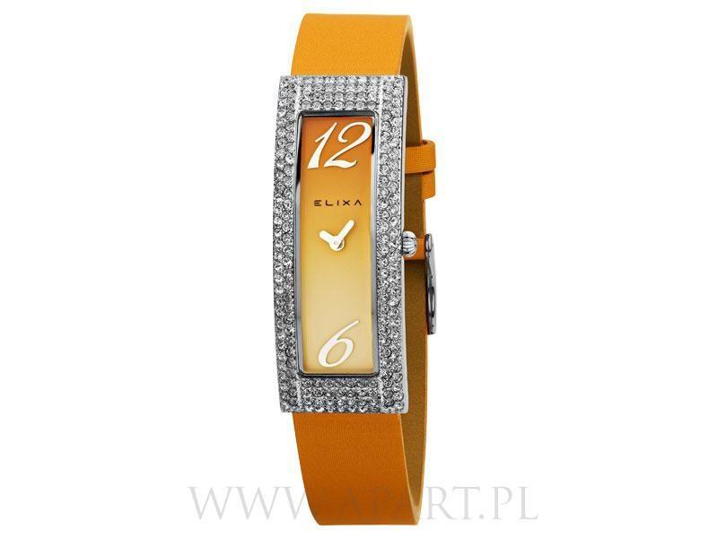 Zegarki Elixa - kolekcja 2009 - zdjęcie