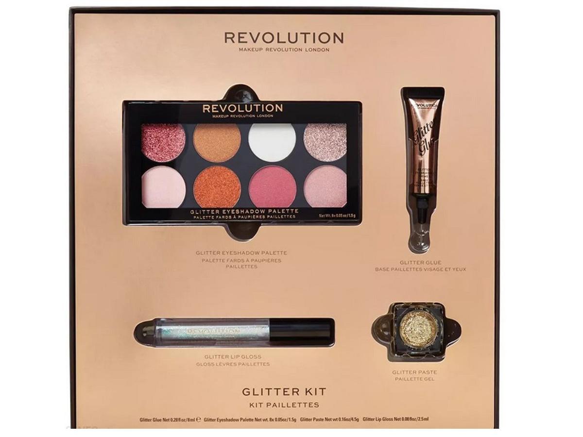 Zestaw kosmetyków do makijażu Revolution