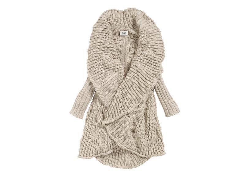 sweter, F&FBLUE