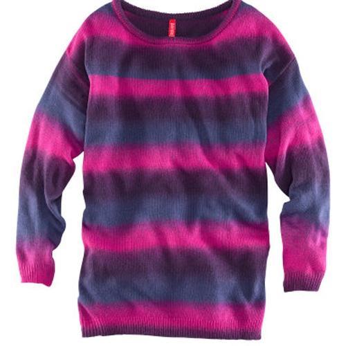 Sweter w paski H&M, ok. 59zł