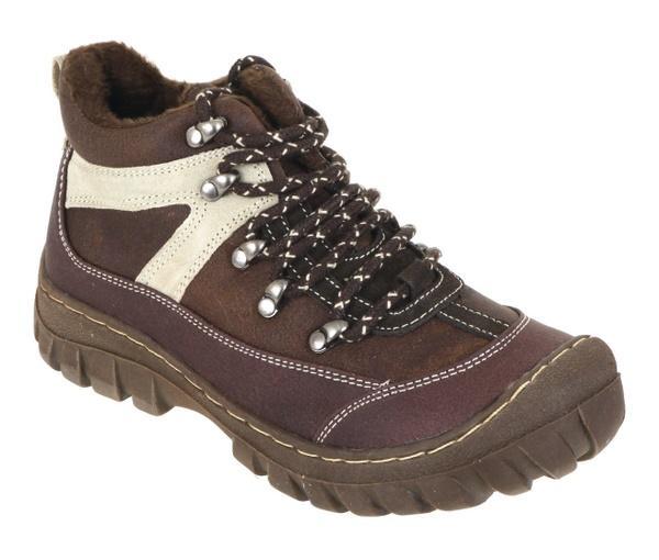Zimowe obuwie dziecięce CCC - zdjęcie
