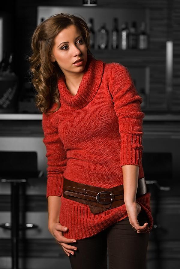 MKM, swetry, kolekcje jesień-zima 2009/2010
