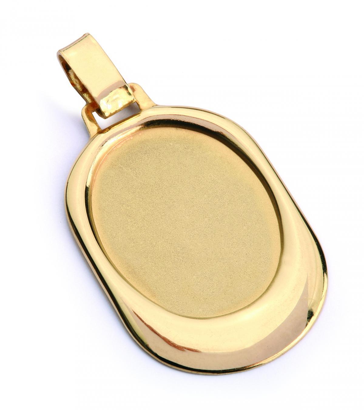 Złota męska biżuteria - kolekcja firmy Yes - zdjęcie