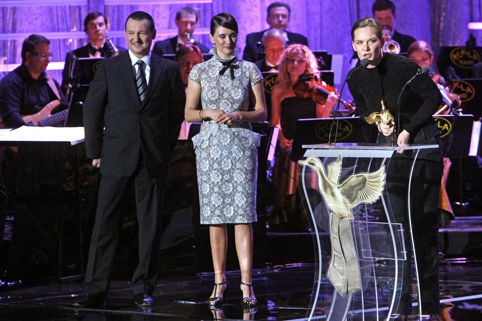 Złote Kaczki 2009
