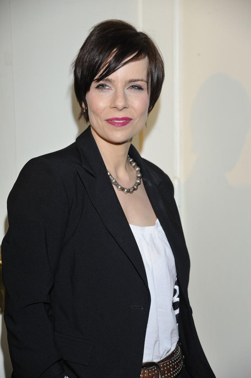 Agata Kulesza - Złote Orły 2011