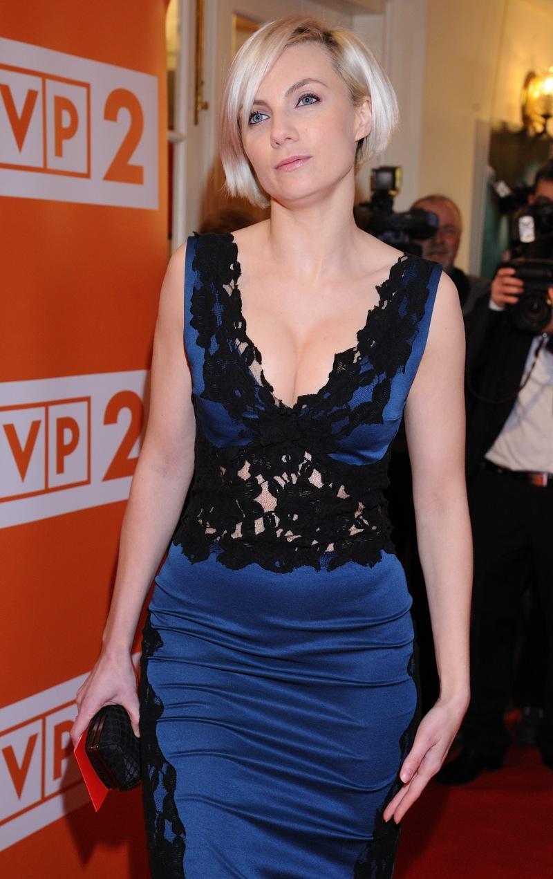 Sylwia Gliwa - Złote Orły 2011