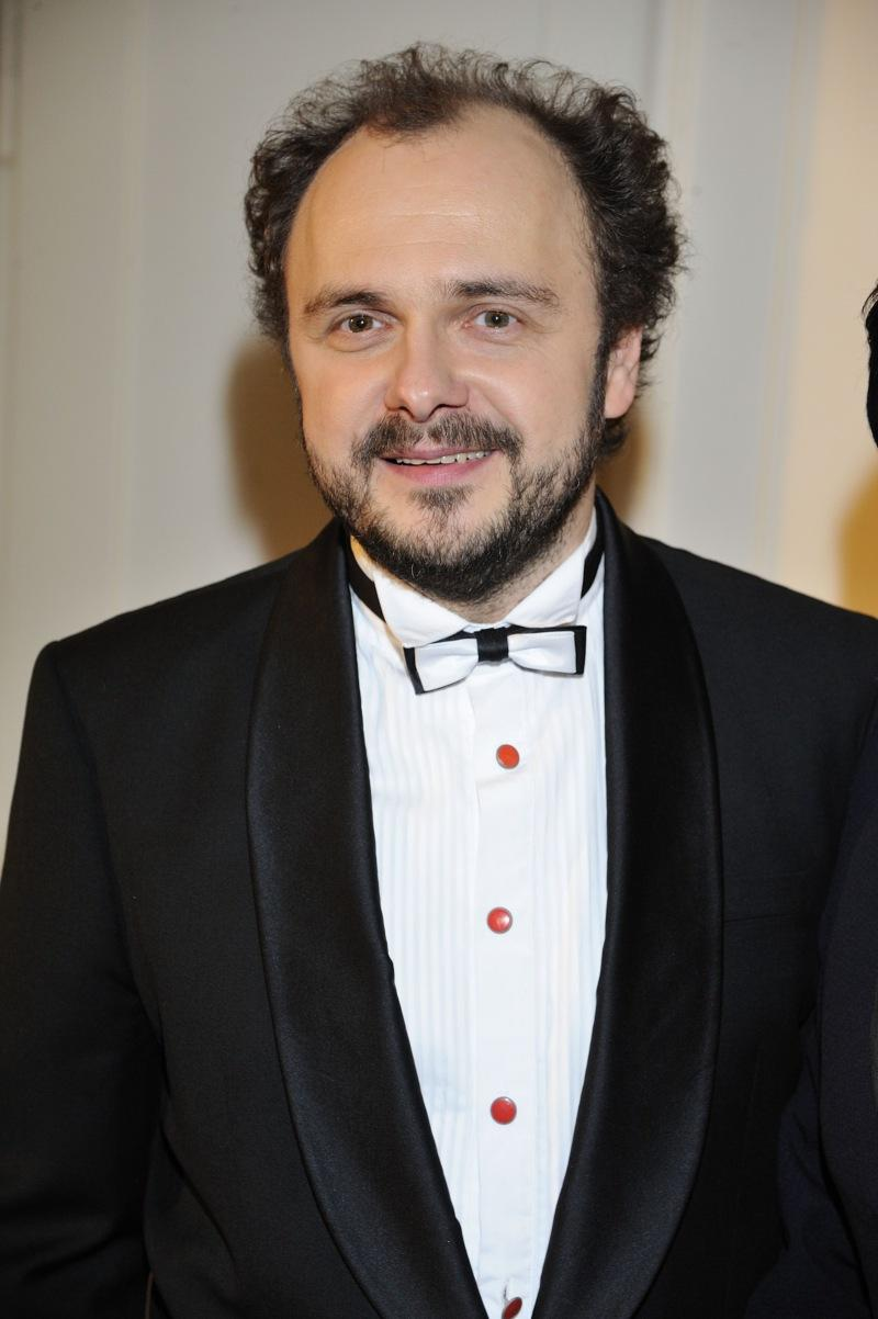 Arkadiusz Jakubik - Złote Orły 2011