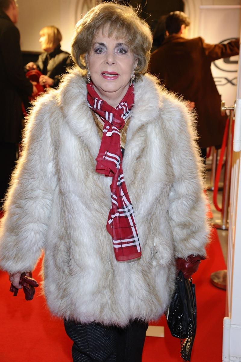 Zofia Czerwińska - Złote Orły 2011