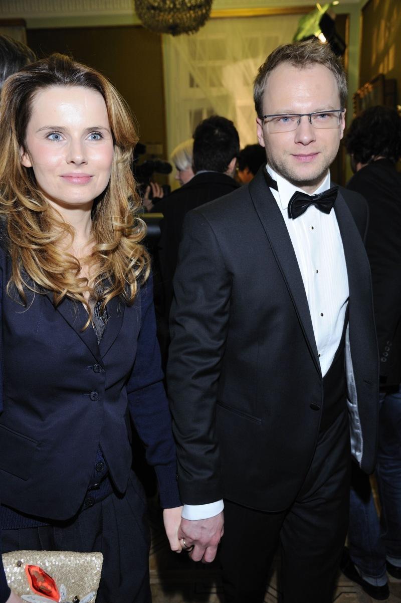 Maciej Stuhr - Złote Orły 2011