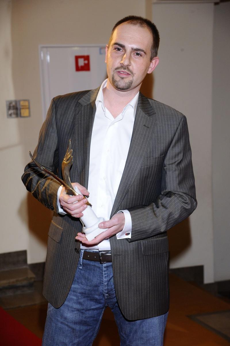 - Złote Orły 2011