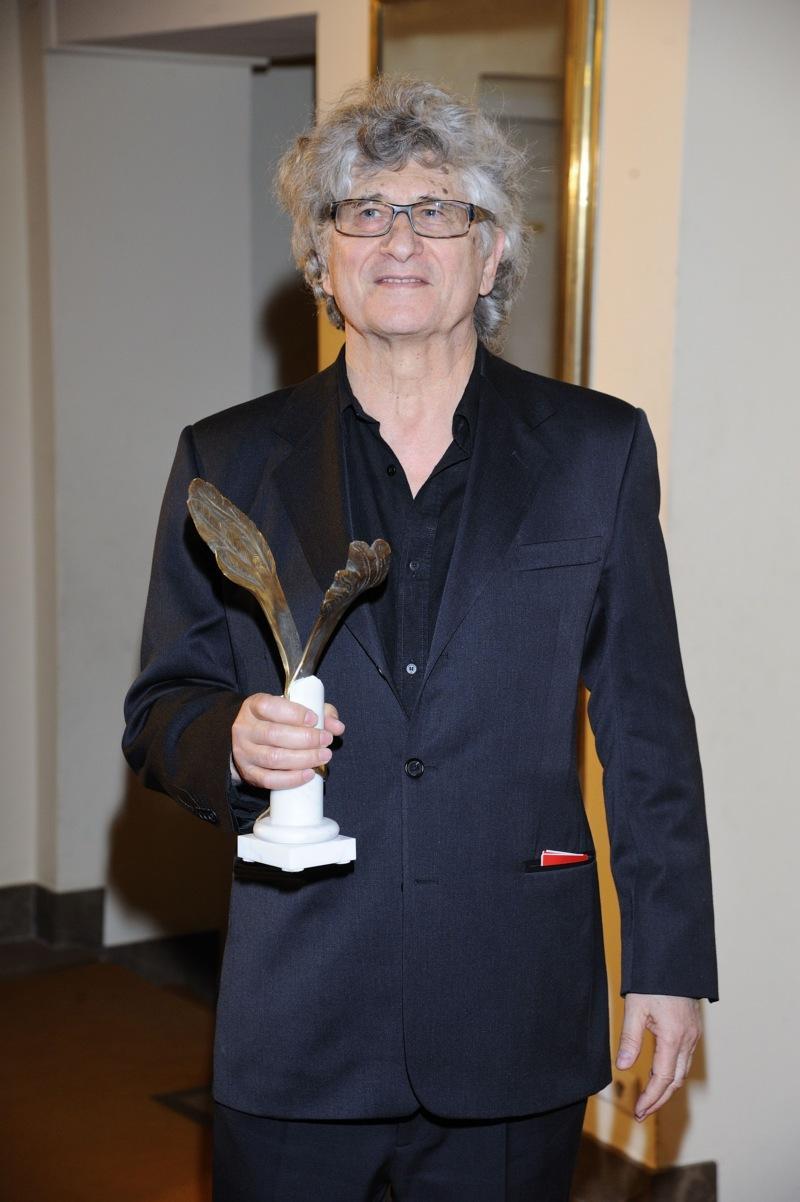 Feliks Falk - Złote Orły 2011