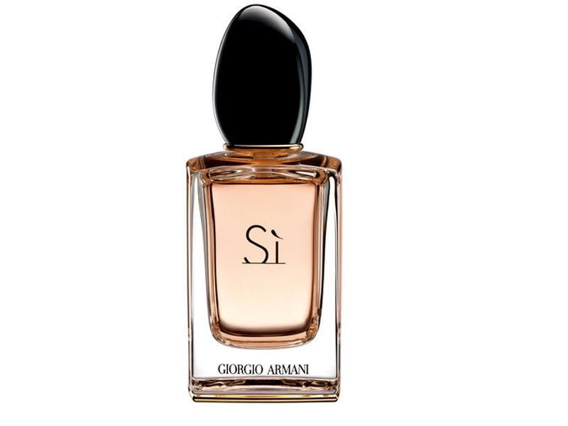 Woda perfumowana Si Giorgio Armani cena: 249 zł/ 30 ml