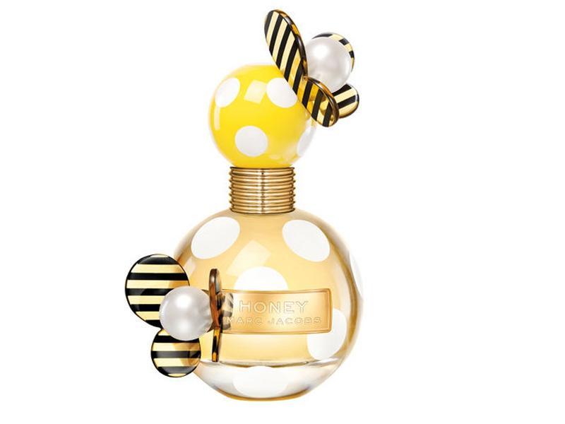 Woda perfumowana MJ Honey Coty, cena: 290 zł/ 50 ml