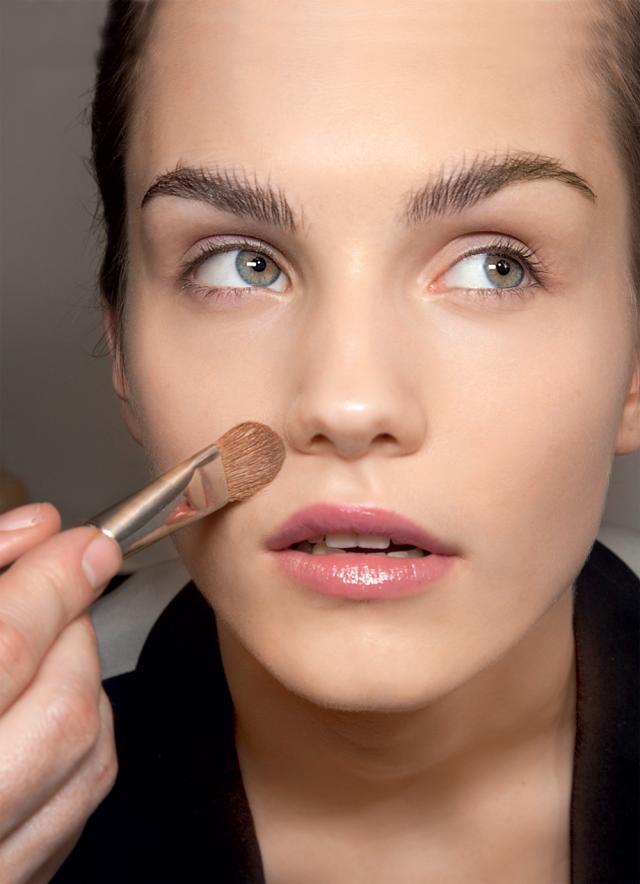 podkład, abc makijażu, kosmetyk, trendy, cera
