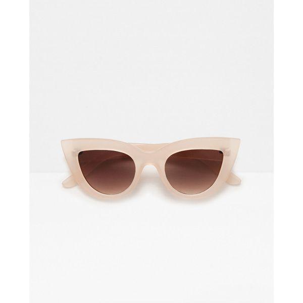 Znalazłyśmy okulary z sieciówek, które wyglądają na designerskie