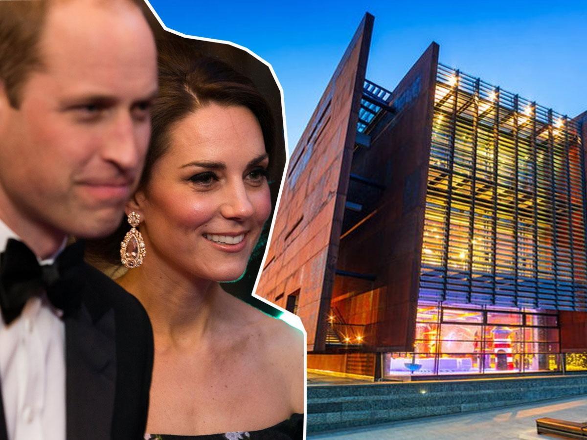 4b20e8a824 Księżna Kate i książę William w Polsce - plan wizyty - Newsy - Polki.pl