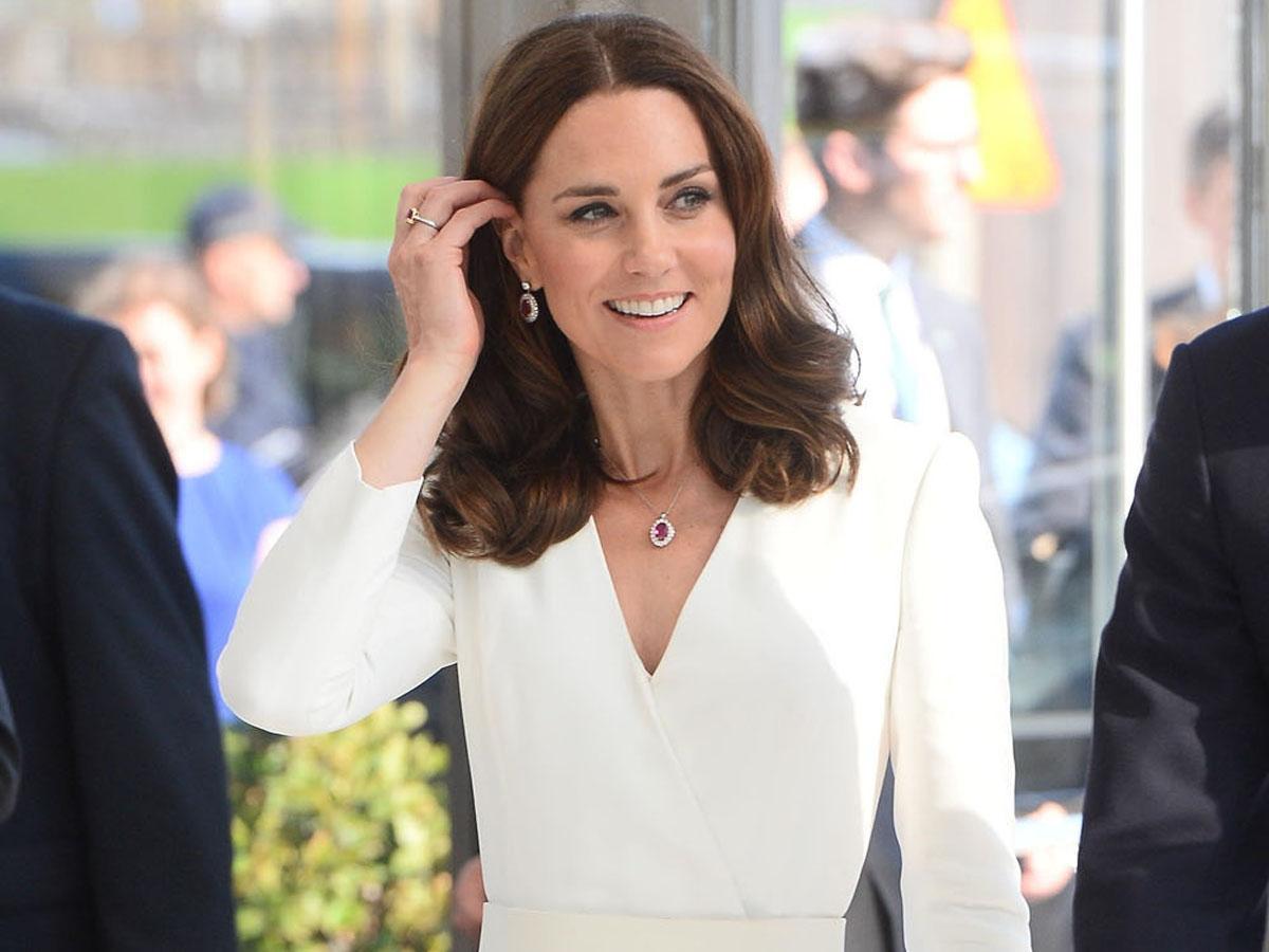 Znamy płeć trzeciego dziecka księżnej Kate i księcia Williama!