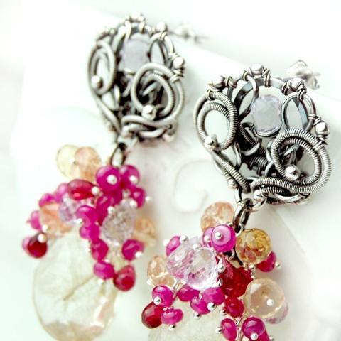 Zobacz biżuterię Magdaleny Borejko