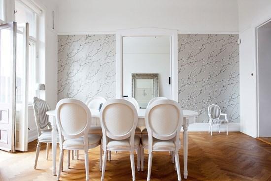 Modne Tapety Na ścianę Modne Tapety Do Kuchni Salonu Czy