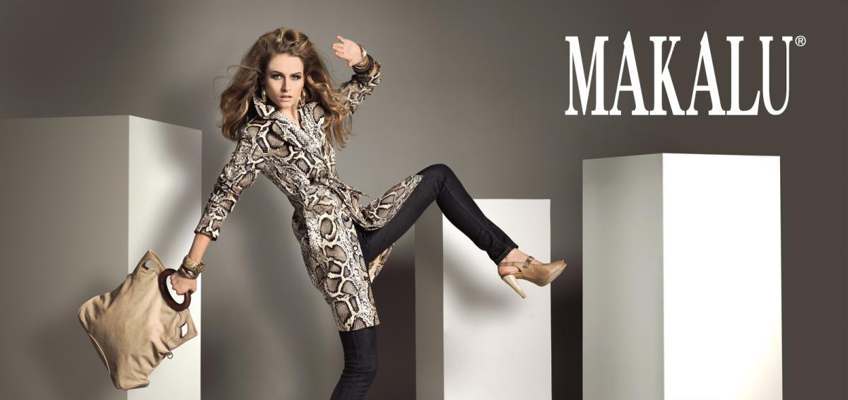 Zobacz kolekcję Makalu - lato 2010