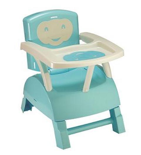 Krzesełko do karmienia Thermobaby Babytop, fot. Sklepik Dziecięcy