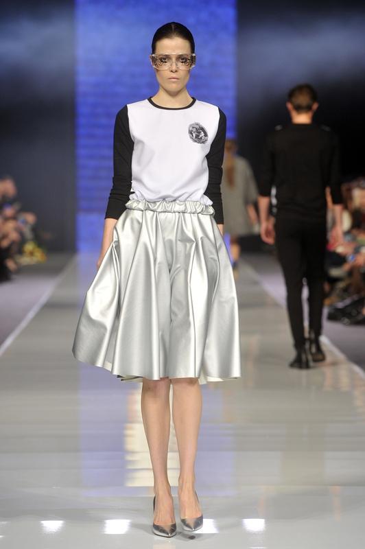 Ekiert, 9. Fashion Week Poland